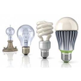 Электрика, светотехника