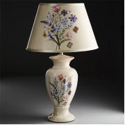 PERFECTO LIGHT Светильник настольный 27-0022 керамика