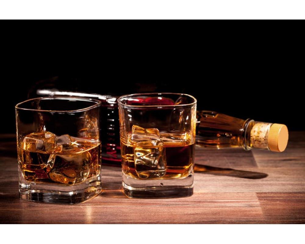 Как выбрать правильный бокал для виски