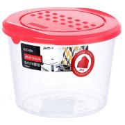 DELTA Емкость для хранения продуктов PATTERN РТ1099ГПР-22PN Корал - 22PN 0,8л