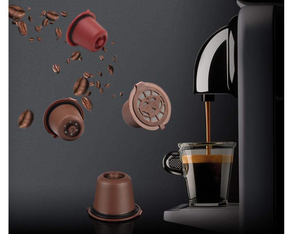 Кофеварка – это автоматические или полуавтоматическое устройство для приготовления кофе методом заваривания.
