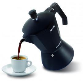 Гейзерные кофеварки, кофемолки
