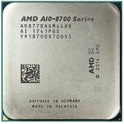 AMD Процессор A10 8700 AM4 AD877BAGM44AB 1522047