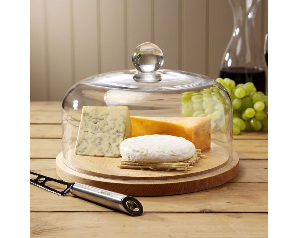 Какую сырницу выбрать для хранения и сервировки сыра – классика и новинки рынка
