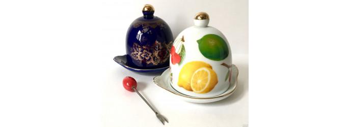 Как выбрать лимонницу – посуду для хранения и сервировки лимонов