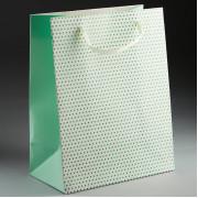 DELTA Пакет подарочный 23х18х10см ПАК2-076
