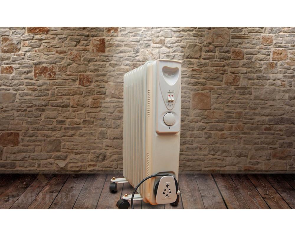 Мифы об электрических обогревателях