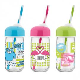 Поильники, стаканы и бутылочки для воды
