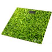 HOME ELEMENT Весы напольные электронные HE SC 906 молодая трава