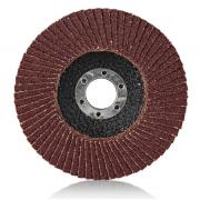 STRONG Круг лепестковый торцевой Ø125 P-60  СТУ-203060