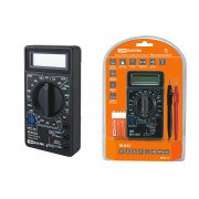 TDM Мультиметр цифровой серия «МастерЭлектрик» М-832 TDM SQ1005-0002