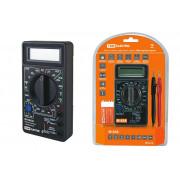 TDM Мультиметр цифровой серия «МастерЭлектрик» М-838 SQ1005-0003