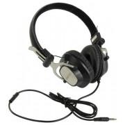 Smartbuy Полноразмерная универсальная гарнитура RYTHM, микрофон, 3,5мм, черн (SBH-8010)