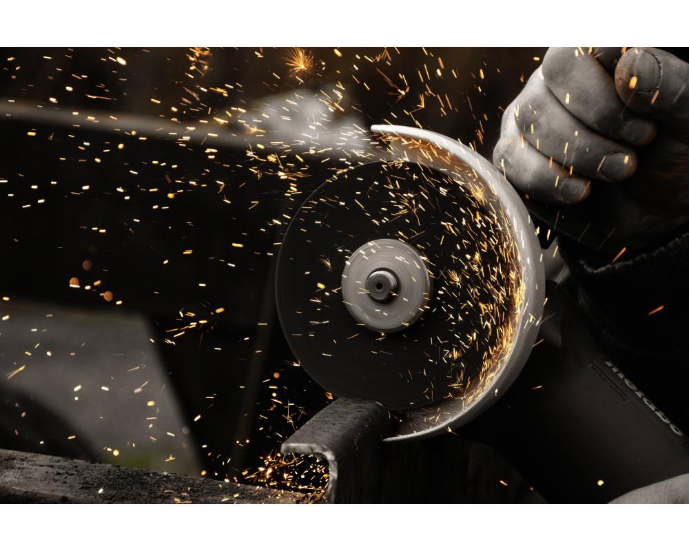 Отрезные круги по металлу для УШМ как выбрать их виды и назначение
