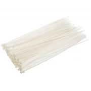 STRONG  Стяжки нейлоновые 3,6x300мм хомуты 100шт. СТУ-234300