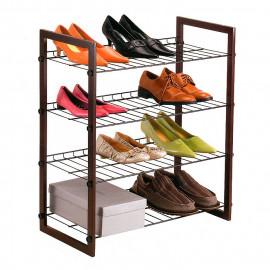 Этажерки и банкетки для обуви