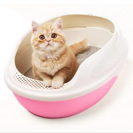 Туалетные лотки для животных, совки