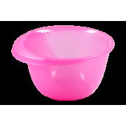 """АР-ПЛАСТ Чаша 3,5 л. """" Лайм"""" 03060 розовый"""