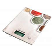 HOMESTAR Весы кухонные HS-3008 специи