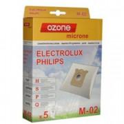 Пылесборник OZONE micron M-02