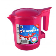 РОСИНКА Электрический чайник ЭЧ -0,5/0,6 -220 рубин