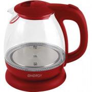 ENERGY Электрический чайник E-296 красный