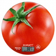 SCARLETT Весы кухонные  SC-KS57P38