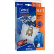 Пылесборник VESTA FILTER ML 01S синтетика