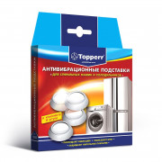 TOPPERR Антивибрационные подставки белые 3200