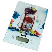 BBK Весы кухонные KS102G