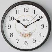 DELTA Часы настенные 26 см DT7-0002