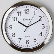 DELTA Часы настенные 27,5 см DT7-0003