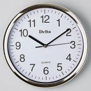 DELTA Часы настенные 24,5 см DT7-0004