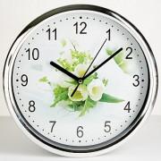 DELTA Часы настенные 24,5 см DT7-0005