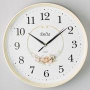 DELTA Часы настенные 30 см DT7-0006