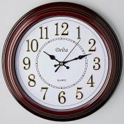 DELTA Часы настенные 30 см DT7-0008