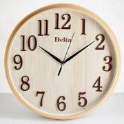 DELTA Часы настенные 30 см DT7-0011