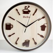 DELTA Часы настенные 30 см DT7-0012