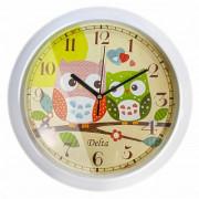 DELTA Часы настенные 27,5 см DT7-0014