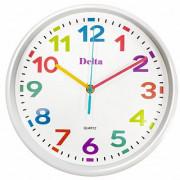 DELTA Часы настенные 25 см DT7-0015