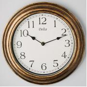 DELTA Часы настенные 30 см DT5-0007