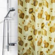 """VILINA Занавес для ванной комнаты 180 x 180 см """"Для бережливых"""" 1300"""