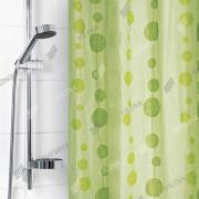 """VILINA Занавес для ванной комнаты 180 x 180 см """"Для бережливых"""" 1310"""