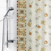 """VILINA Занавес для ванной комнаты 180 x 180 см """"Для бережливых"""" 488"""