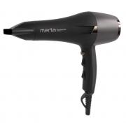 MARTA Фен 2600W MT-1497 Серый жемчуг