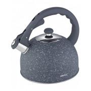 KINGHOFF Чайник 2,6 л. KH-1408 серый