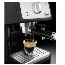 Кофемашина Delongi ECP 33.21.BK