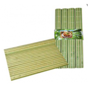 HYW Набор салфеток бамбук 30*40см. HYW0183 микс