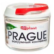 """ЭЛЬФПЛАСТ Контейнер 0,4 л """"Prague"""" 390 микс"""
