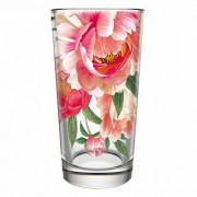 ДЕКОСТЕК Набор стаканов 250 мл 6 штук Корнелия 146-Д